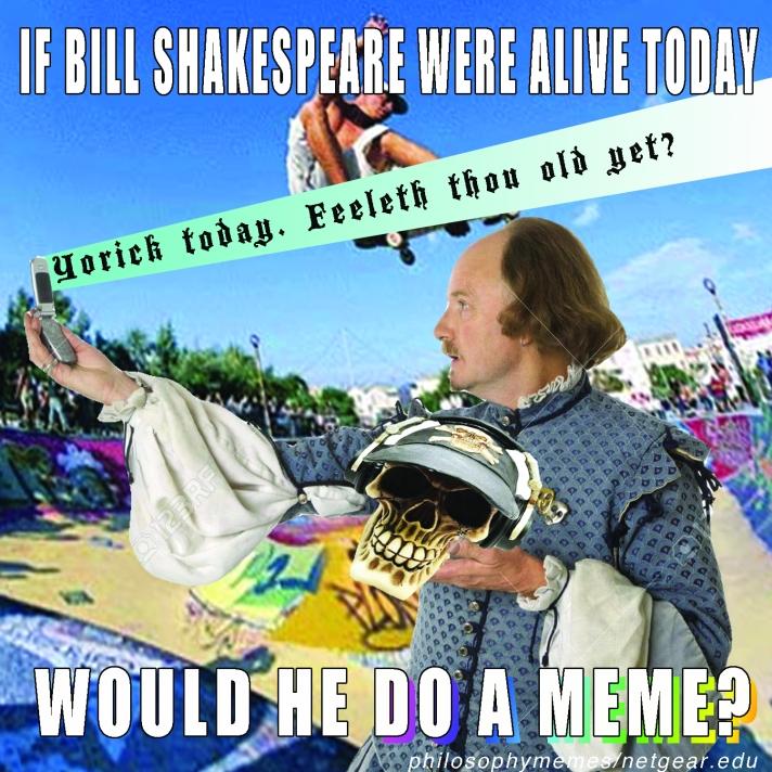 ShakespeareMeme